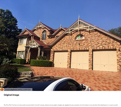 Tone Down Terracotta Roof Tiles Visualise The Potential